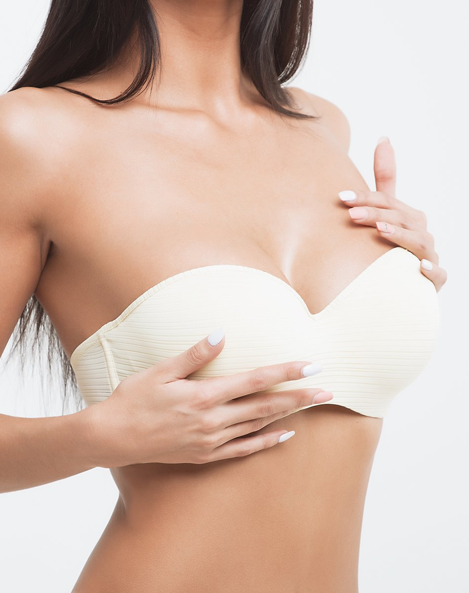 Breast Augmentation with lift in Fairfield County
