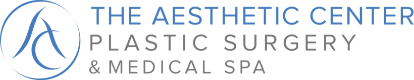 The Aesthetic Center Logo