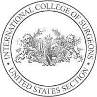Fellow International College of Surgeons logo